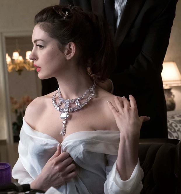 Почему ожерелье Cartier из«8 подруг Оушена»— главный герой фильма? (фото 4)