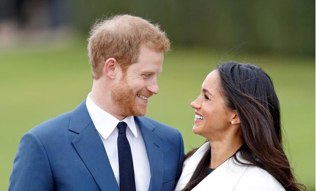 Принц Гарри отказался от брачного контракта (фото 1)