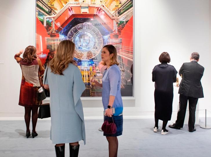 Новые даты проведения главных выставок дизайна и архитектуры (фото 18)