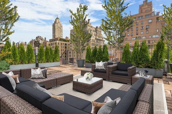 Особняк Майкла Джексона в Нью-Йорке продан за $32 млн (фото 4)