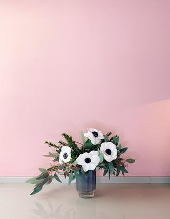 Мастер-класс: цветочная композиция для дома своими руками (фото 10.1)