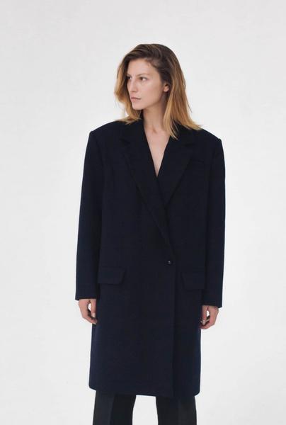 25 красивых и практичных пальто на осень | галерея [1] фото [3]