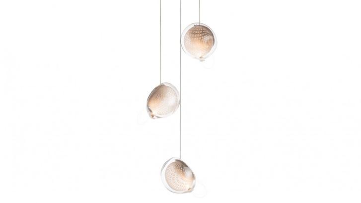 Топ-10: светильники-«мобили»