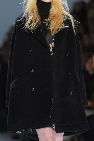 Показ Jill Stuart коллекции сезона Осень-зима 2012-2013 года prêt-à-porter - www.elle.ru - Подиум - фото 340716