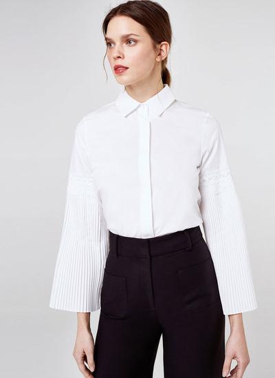 20 белоснежных рубашек — на каждый день и на выход (галерея 3, фото 1)