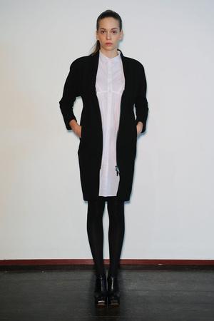 Показы мод Twenty8Twelve Осень-зима 2012-2013 | Подиум на ELLE - Подиум - фото 1578