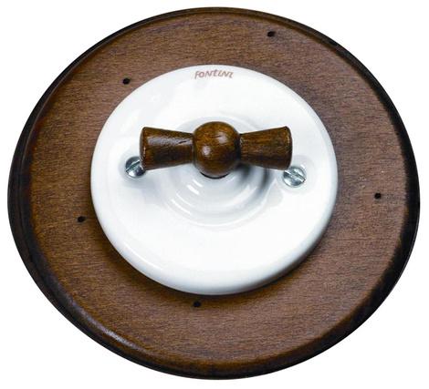ТОП-10: дизайнерские выключатели | галерея [1] фото [4]