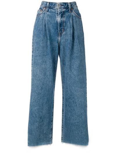 Осознанный подход: 6 брендов, которые производят джинсы из экоденима (галерея 4, фото 2)