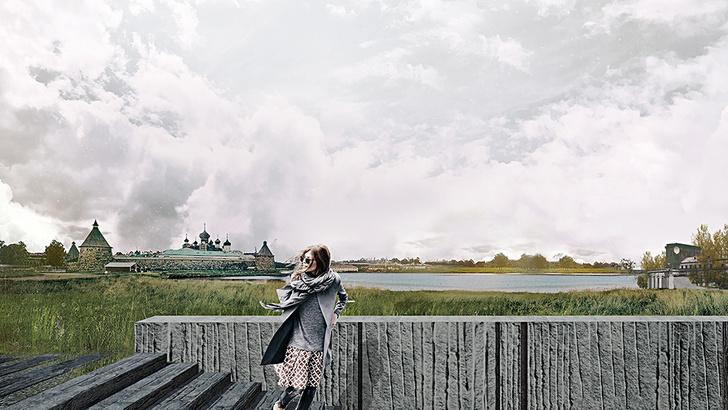 """Новые Соловки:  проект АБ """"Рождественка"""" для музея-заповедника (фото 0)"""