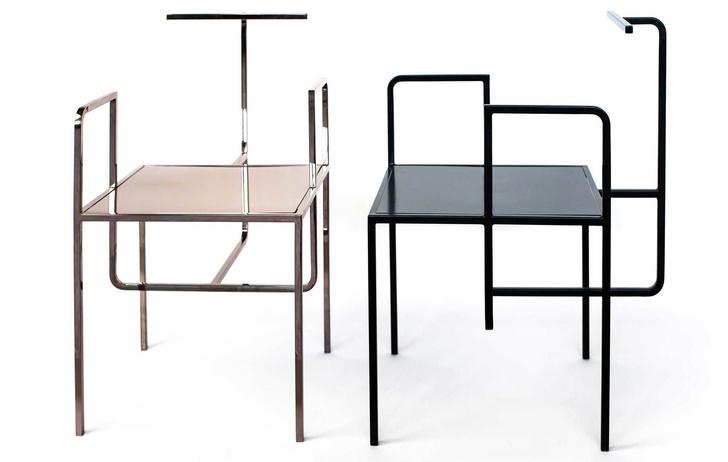 One Plus Eleven: концептуальная мебель (фото 16)