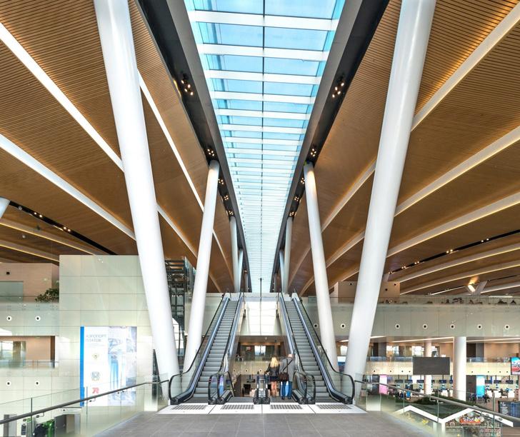 Новый аэропорт в Ростове-на-Дону (фото 4)