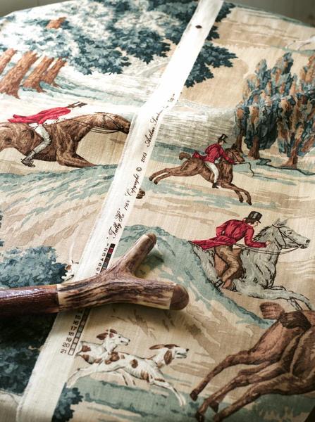 Коллекция Vintage2 от Sanderson в появилась в магазинах Manders | галерея [1] фото [1]