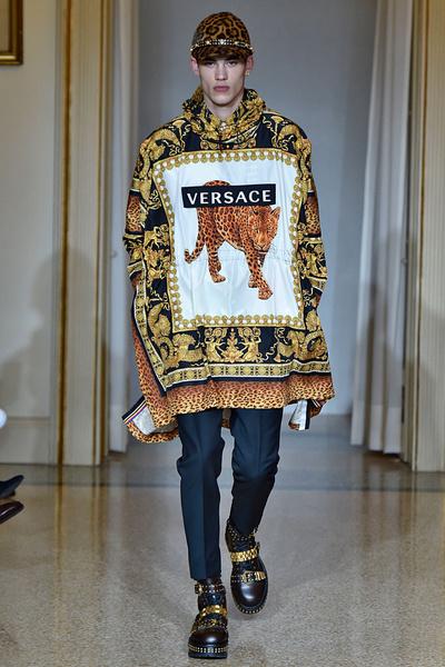 Главное, что случилось на Неделе мужской моды в Милане (галерея 7, фото 6)