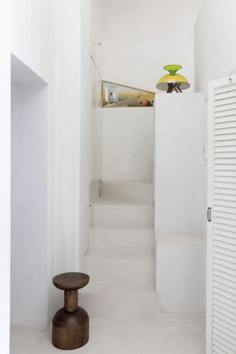 Лучше меньше да лучше: микроквартира дизайнера Альдо Чибика в Милане (фото 11.1)
