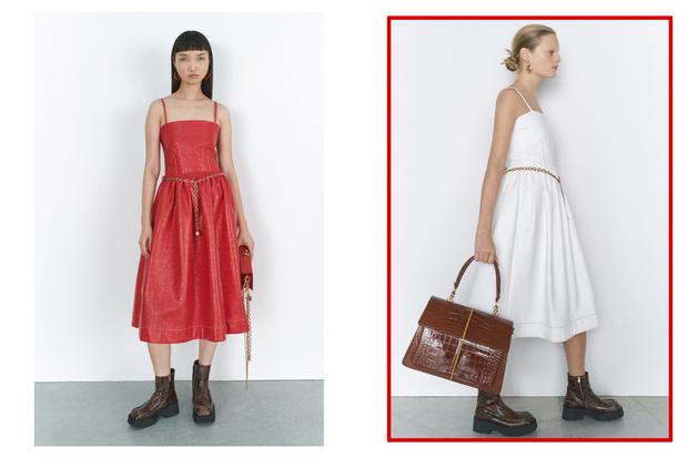 В моде гранж! Как носить вещи из 1990-х сегодня (фото 3)