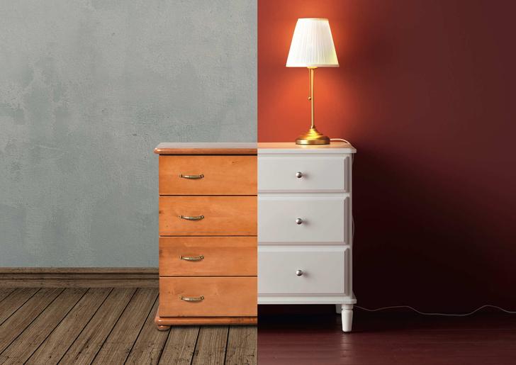 ИКЕА начала принимать мебель на переработку и благотворительность (фото 0)