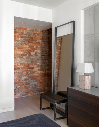 Немецкая точность: квартира 120 м² для семьи из трех человек (фото 11.2)