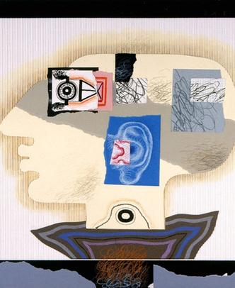 Выставка Владимира Янкилевского в ММОМА (фото 2.2)