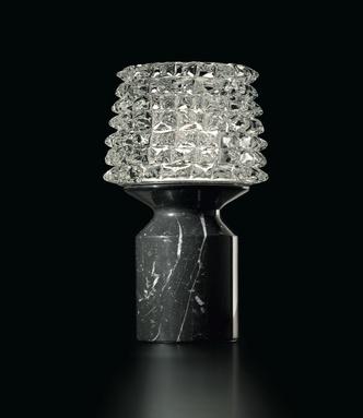 Белый свет: новые светильники Barovier&Toso (фото 3.2)