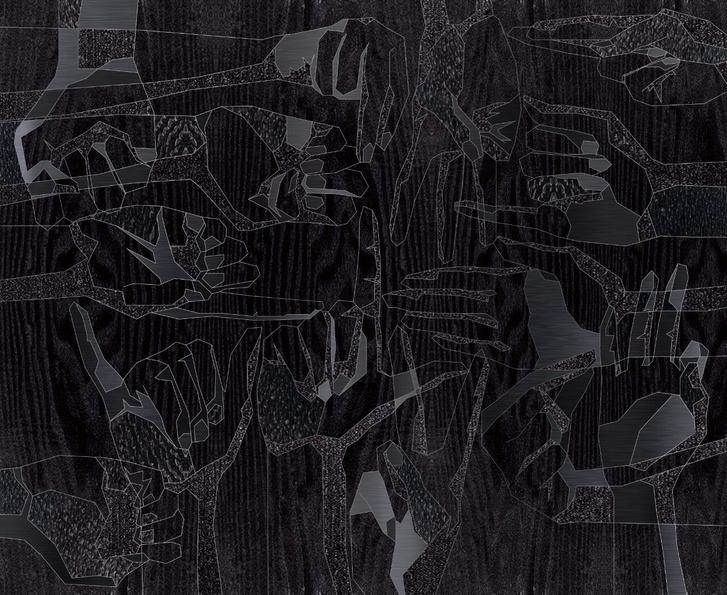 Елена Бавлакова представит свою коллекцию ковров SPEAKING SILENCE на Biennale Di Venezia (фото 1)