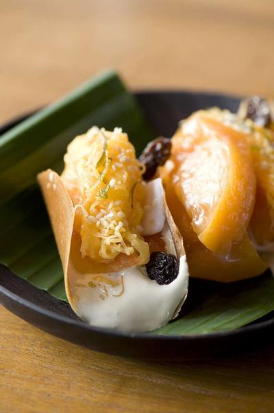 5 лучших ресторанов Бангкока (галерея 19, фото 0)