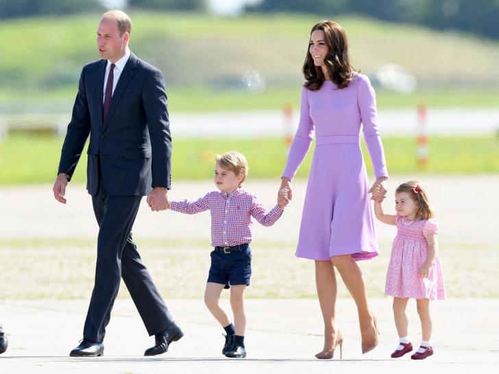 Принц Уильям и Кейт Миддлтон планируют завести четвертого ребенка (фото 3)