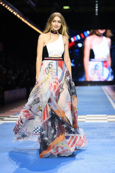 Milan Fashion Week в цифрах (галерея 16, фото 1)