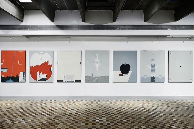 10 художников, которых открыл для Москвы «Гараж» (фото 16)