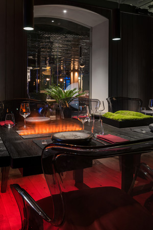 Четыре стихии: ресторан «Земля» в Москве (фото 11.2)