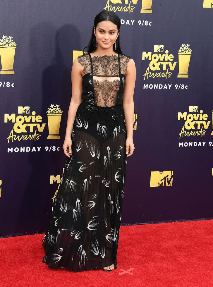 Лучшие образы MTV Movie & TV Awards (фото 5)