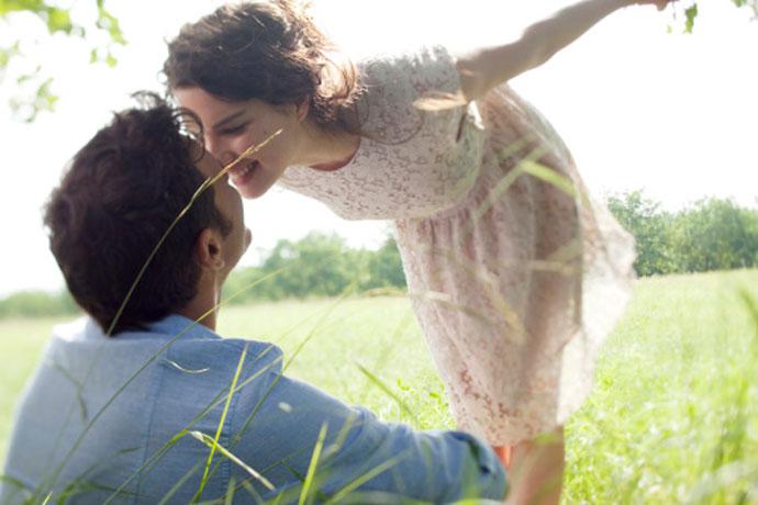 10 секретов счастливых пар1