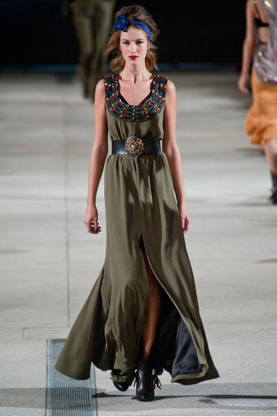 Alexis Mabille на Неделе моды в Париже