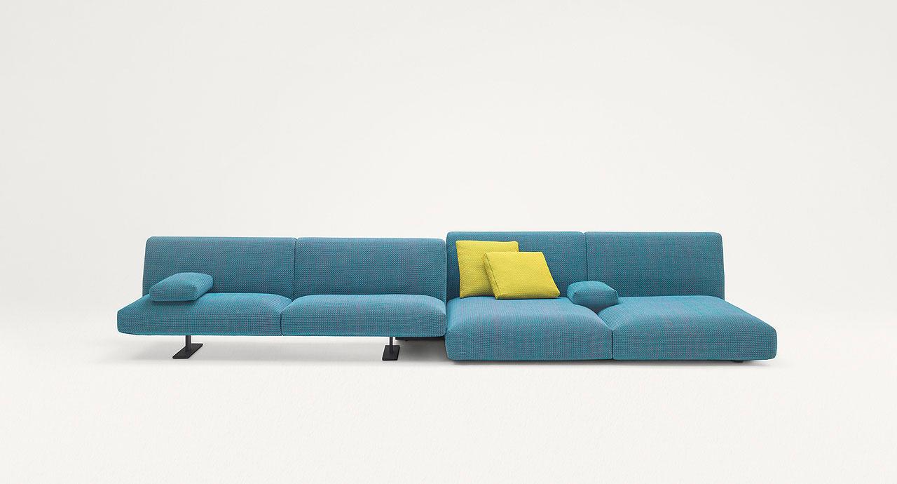 Mебель Paola Lenti названа лучшей в Германии | галерея [1] фото [4]