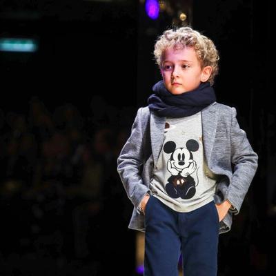 Обзор главных трендов детской моды (галерея 8, фото 0)
