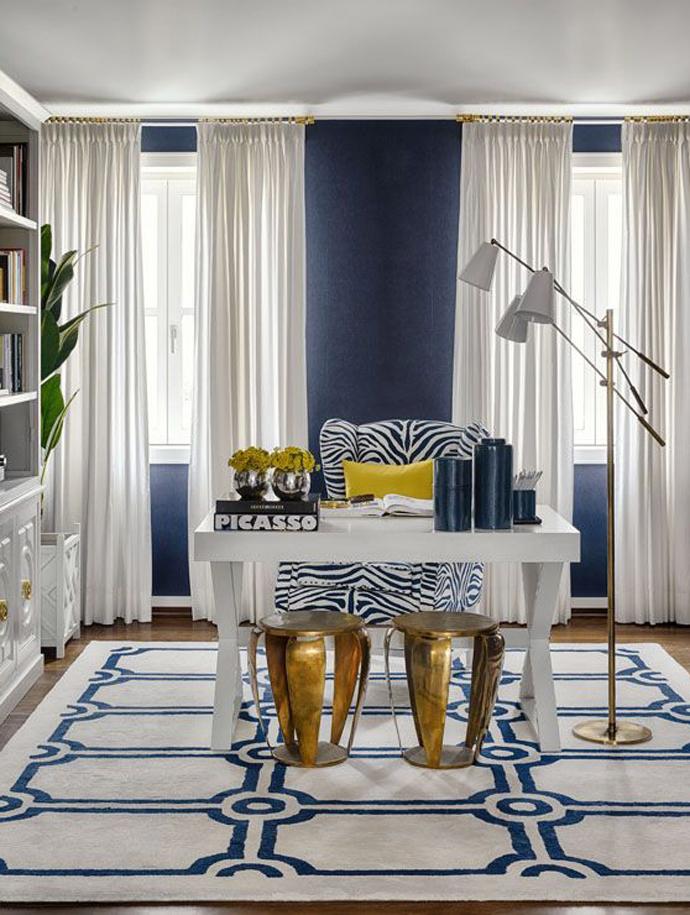 Средиземноморский стиль в интерьере: декор, советы | галерея [2] фото [1]