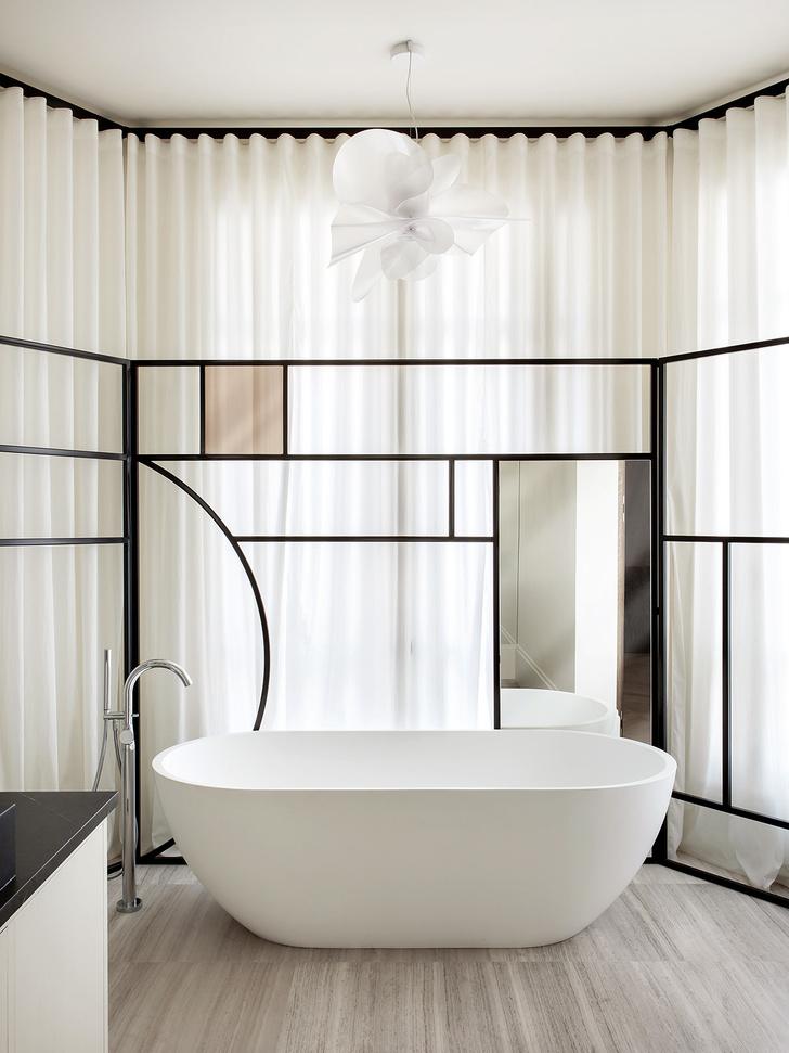 Уютная ванная комната: 10 приемов для идеального релакса (фото 36)
