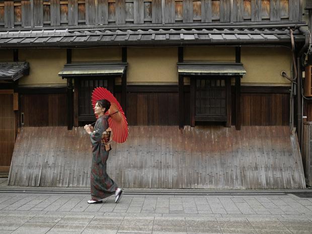 Записки у изголовья: гид по Японии (фото 35)
