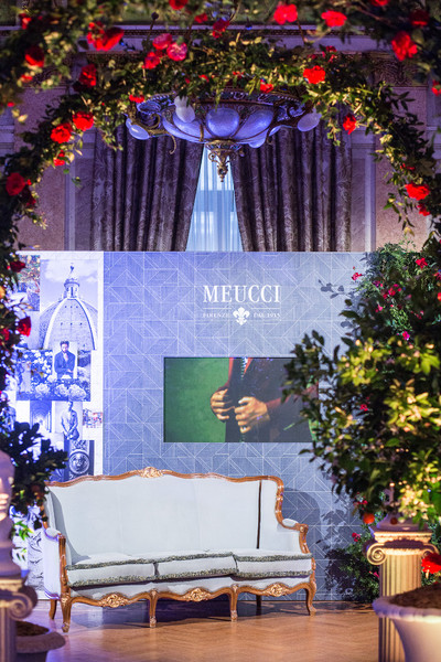 Бренд Meucci представил новую концепцию фирменных магазинов | галерея [1] фото [10]