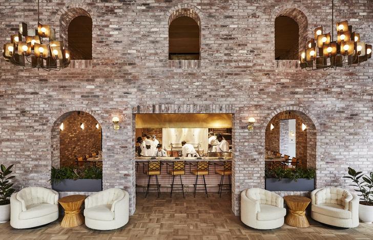 Как дома: отель The Hoxton в Бруклине (фото 3)