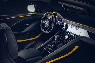 Новый Bacalar: эталон кузовостроения от Bentley Mulliner (фото 4.1)