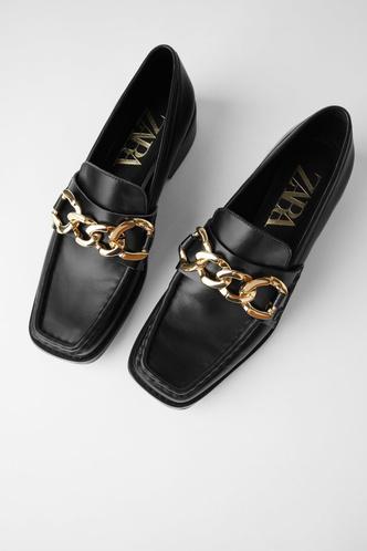Лоферы — идеальная обувь для весенних прогулок. Какие купить и с чем носить? (фото 13.2)