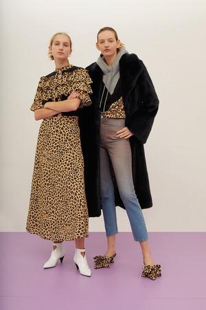 Шесть новых способов носить леопардовый принт (фото 9.1)