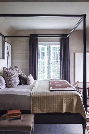 25 советов для оформления уютной спальни (фото 56)
