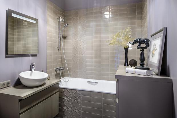 Современная квартира-трансформер для сдачи в аренду в Новосибирске (фото 13)