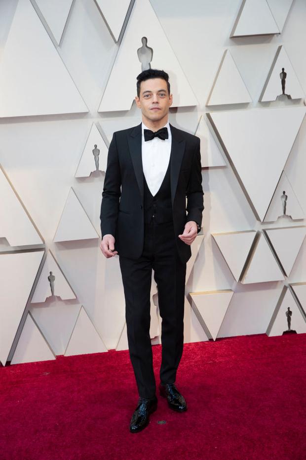 Десять самых стильных мужчин «Оскара — 2019» (фото 1)