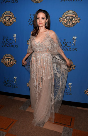 Как принцесса: Анджелина Джоли затмила всех на ACS Awards (фото 3)