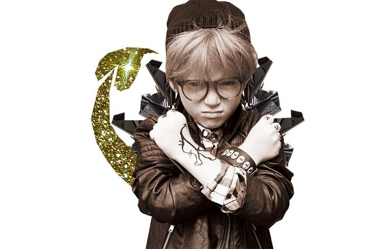 Вижу будущее: большой детский гороскоп фото [8]