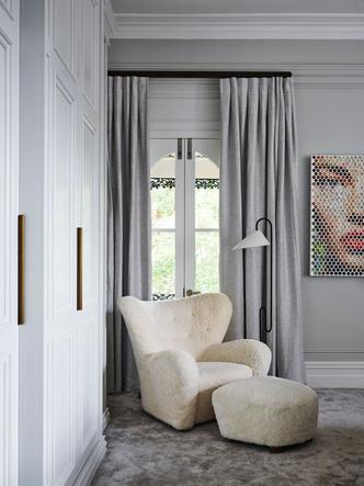 Art Housе: эклектичный интерьер дома в Сиднее (фото 9.1)