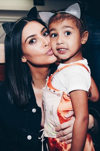 «Я ненавижу быть беременной»: новые подробности о третьем ребенке Ким Кардашьян фото [2]