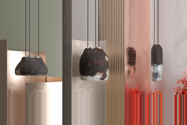 Makhno Architects дебютирует на Salone del Mobile (фото 1)